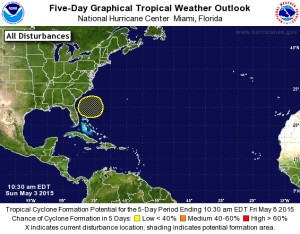 FIRST NHC GRAPHIC OF THE YEAR OF WHAT COULD BE ANA!